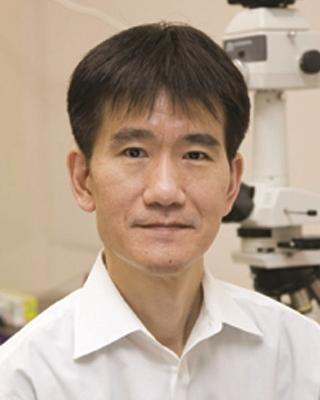 岡田 哲二 教授(生命科学科)