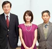 第3回 「挑戦し、極める」飯高 教授、秋山 教授