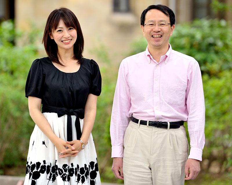 第4回 「最先端の研究を、実用へ」平野 琢也 教授
