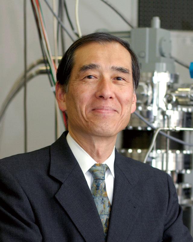 IchiroArakawa Professor