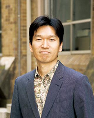 Takayuki Nishizaka Professor