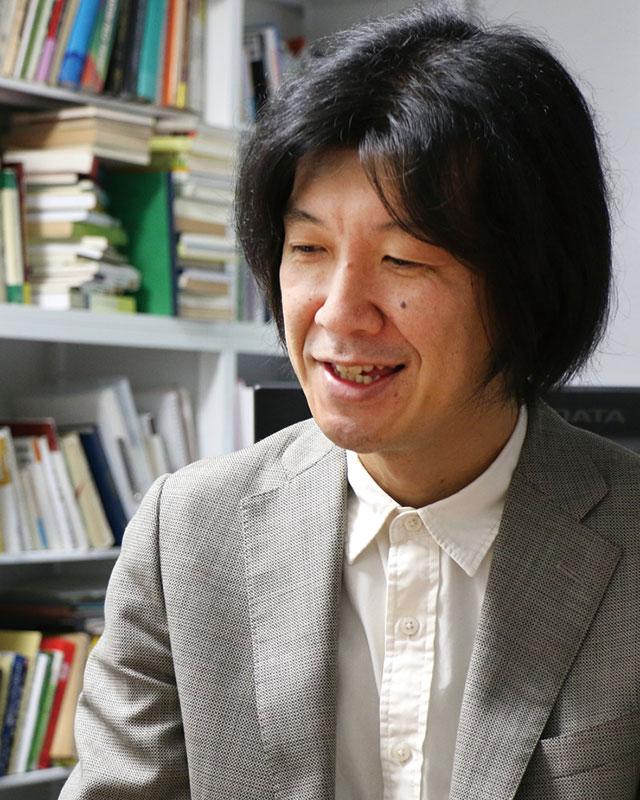Daisuke Ida Professor