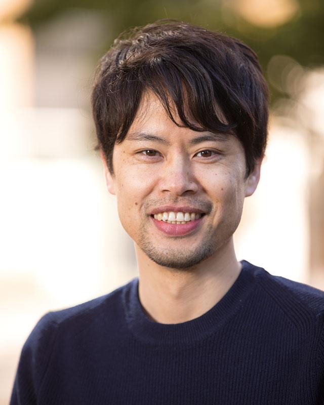 Yo Machida Associate Professor