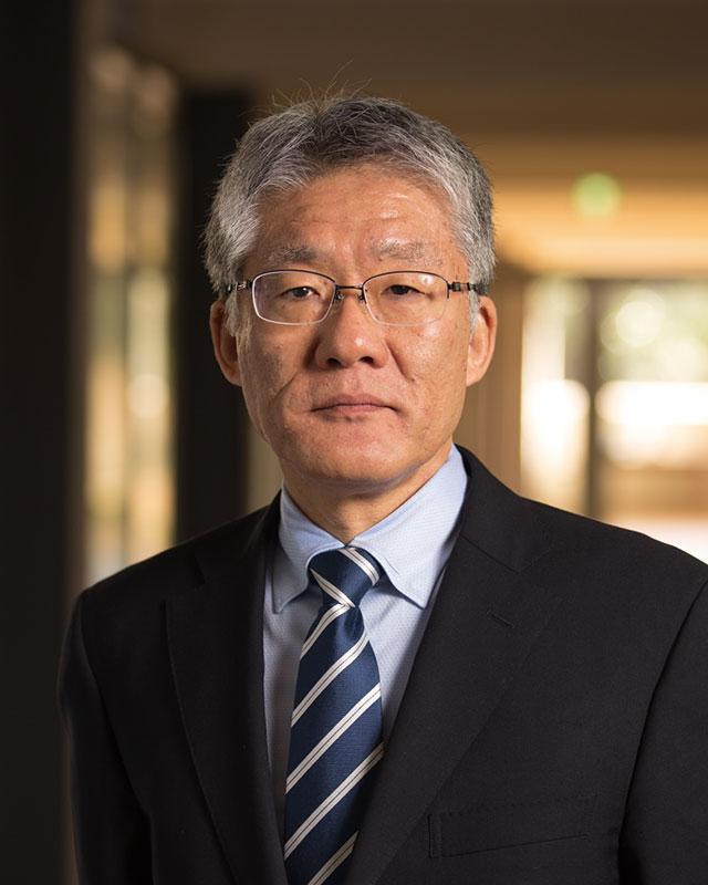 Masahiro Watanabe Professor