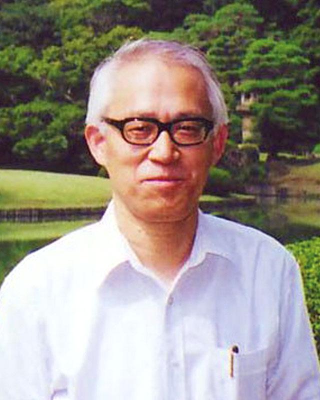 赤荻 正樹 教授