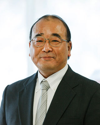草間 博之 教授