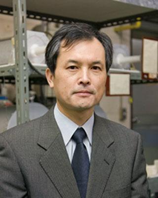 稲熊 宜之 教授