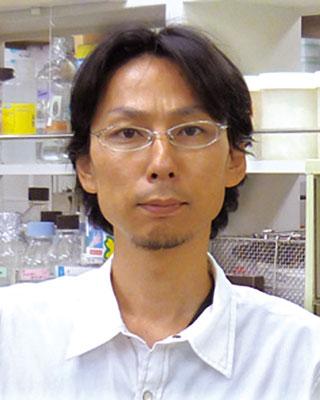 菱田 卓 教授