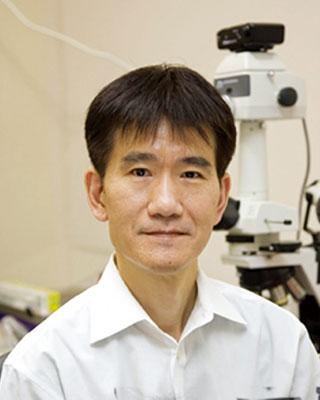 岡田 哲二 教授