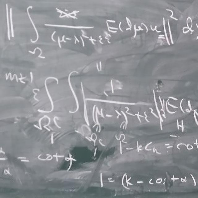 数学科教員