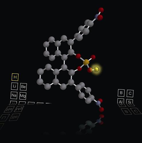 化学科イメージ写真