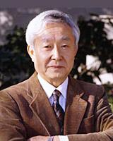 川路 紳治 名誉教授の写真