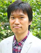 西坂崇之教授