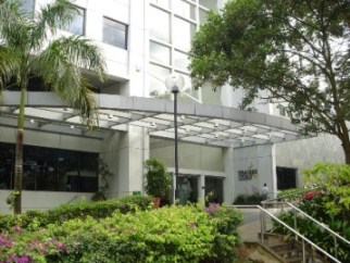 TTLの建物入り口写真
