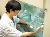 学生実験イメージ写真
