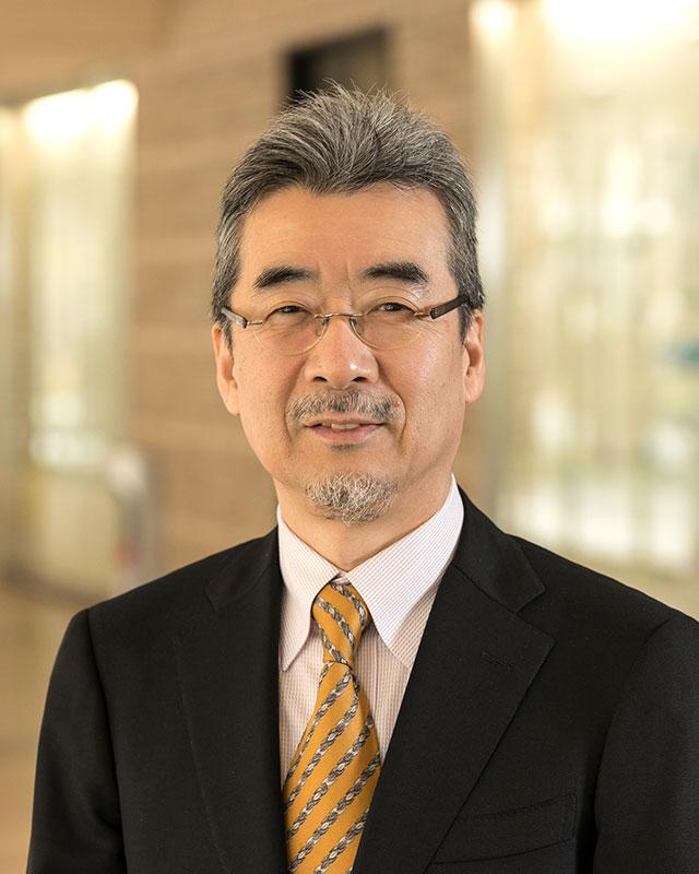 中野 伸 教授