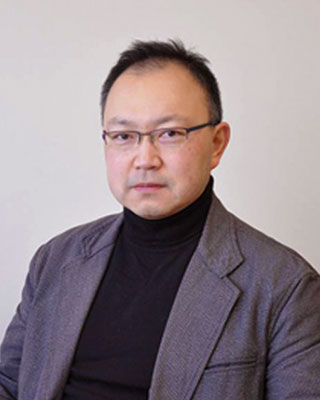 山田 澄生 教授