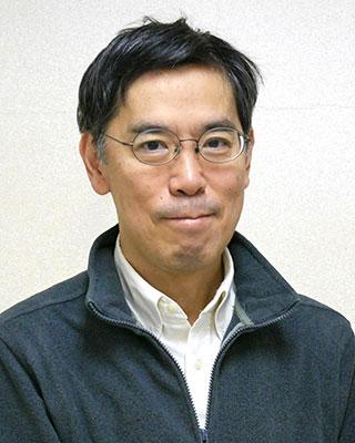 中村 周 教授