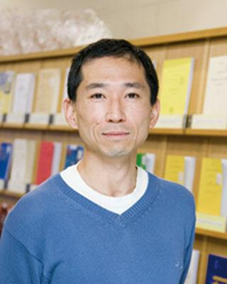 中野 史彦 教授