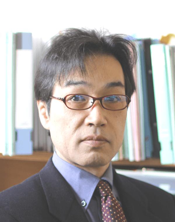 樋口 雄介 教授
